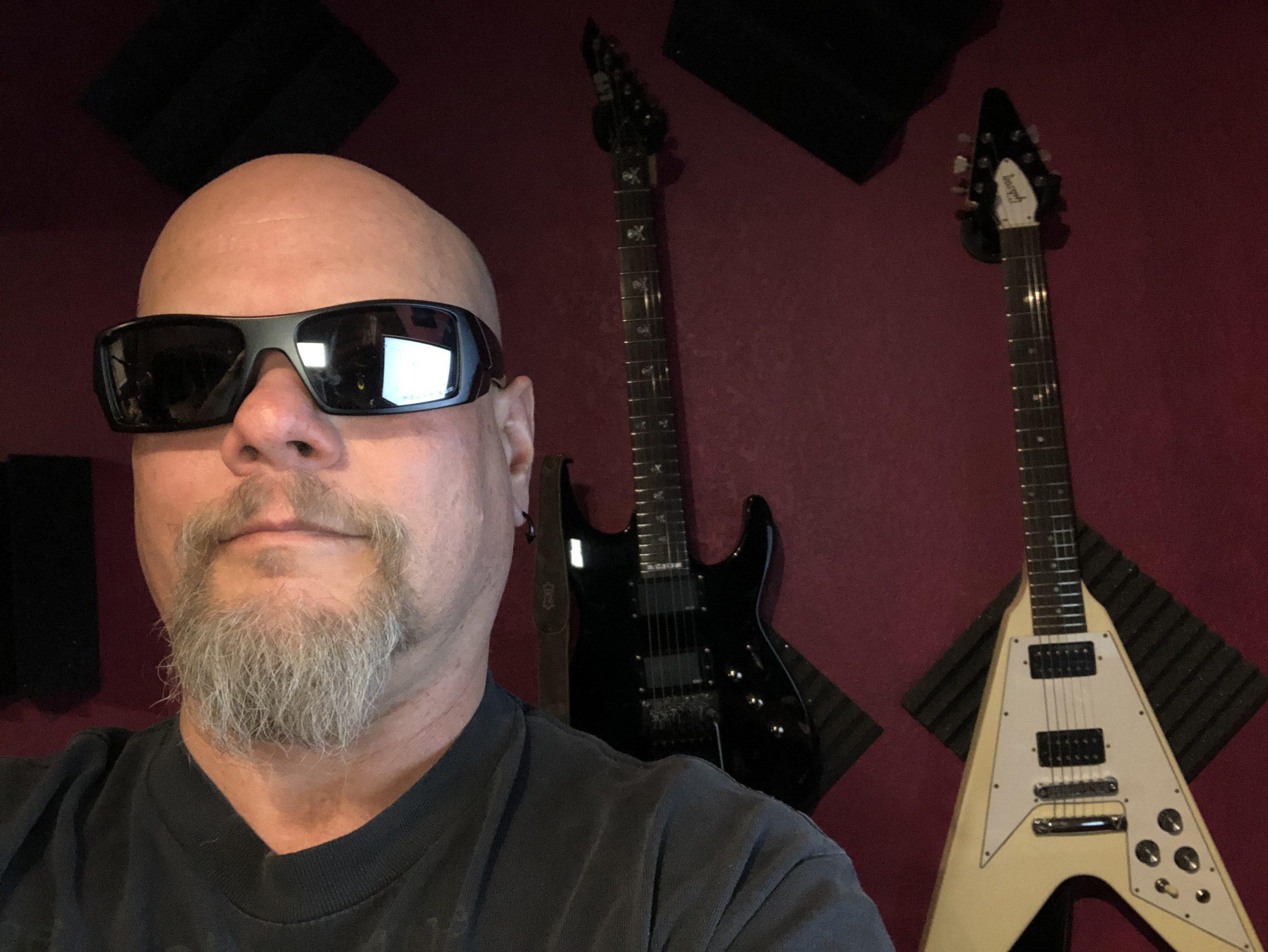 Metal Riff Master Review - Gene