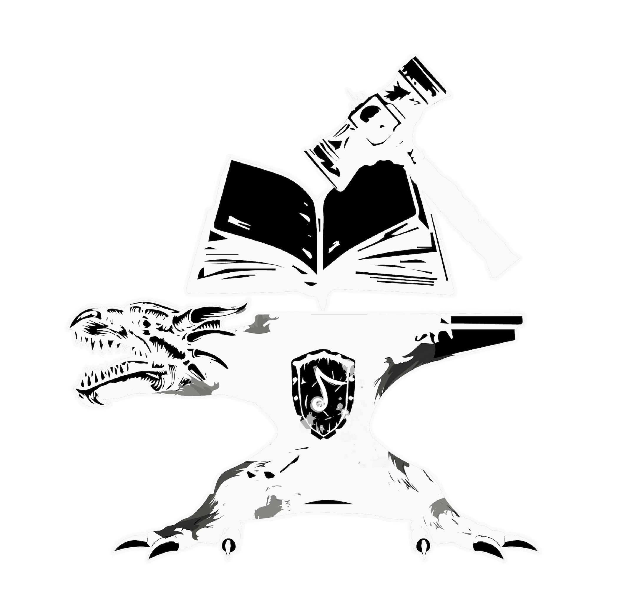 MetalSongwritersForge_Logo_White